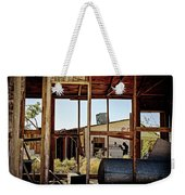 Forgotten Past Weekender Tote Bag
