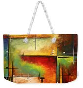 Forgotten Promise By Madart Weekender Tote Bag