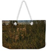 Forgotten World #h6 Weekender Tote Bag by Leif Sohlman
