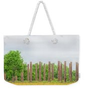 Forks Of Cypress Weekender Tote Bag