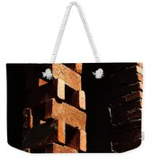 Form And Function 7 Weekender Tote Bag