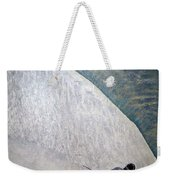 Form Weekender Tote Bag by Michael Cuozzo