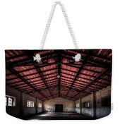 Former Cannery - Ex Conservificio II Weekender Tote Bag
