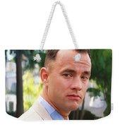 Forrest Gump Weekender Tote Bag