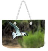 Forster's Tern 5744-092217-1cr Weekender Tote Bag