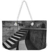 Fort Casey Steps 3939 Weekender Tote Bag
