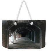 Fort Jefferson 2 Photograph Weekender Tote Bag