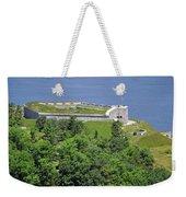 Fort Knox Maine Weekender Tote Bag