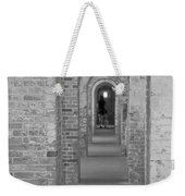Fort Macon Going Home Weekender Tote Bag