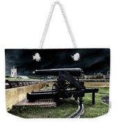 Fort Moultrie Magic Weekender Tote Bag