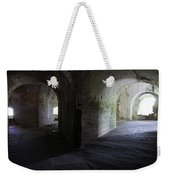 Fort Pickens Corridor 2 Weekender Tote Bag