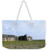 Fort Pickens Weekender Tote Bag
