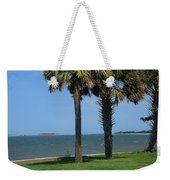 Fort Sumter Charleston Sc Weekender Tote Bag