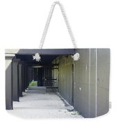 Fort Within A Fort Weekender Tote Bag