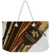 Fortezza Weekender Tote Bag