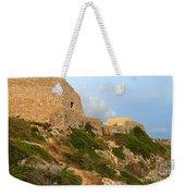 Fortress Belixe Weekender Tote Bag