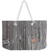 Fortress Doors Weekender Tote Bag