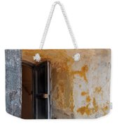 Fortress Window Weekender Tote Bag