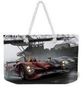 Forza Motorsport 6 Weekender Tote Bag