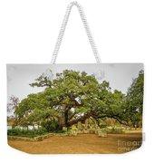 Founders Oak Weekender Tote Bag