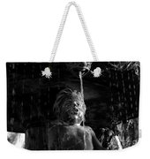 Fountain Child Weekender Tote Bag