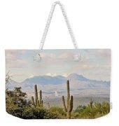 Fountain Hills Arizona Weekender Tote Bag