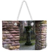 Fountains Abbey 1 Weekender Tote Bag