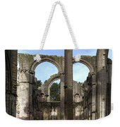 Fountains Abbey 4 Weekender Tote Bag