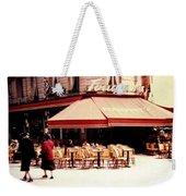 Fouquets Of Paris 1955 Weekender Tote Bag