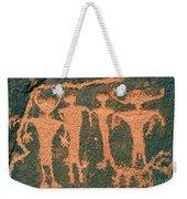 Four Anasazi Weekender Tote Bag