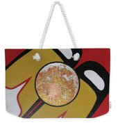 Four Corners - Haida Weekender Tote Bag