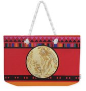 Four Corners - Seminole Weekender Tote Bag