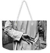 Four Weekender Tote Bag