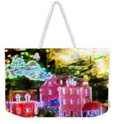Four Stories From Portugal Weekender Tote Bag
