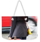 Four Thirty  Weekender Tote Bag