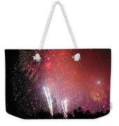 Fourth Of July Weekender Tote Bag