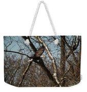 Fox River Eagles - 20 Weekender Tote Bag