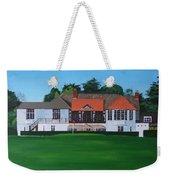 Foxrock Golf Club Weekender Tote Bag