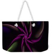 Fractal Abstract 070110 Weekender Tote Bag