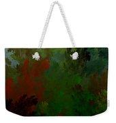 Fractal Landscape 11-21-09 Weekender Tote Bag