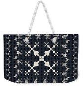 Fractal Patterns Weekender Tote Bag