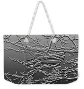 Fractured America Weekender Tote Bag