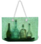Fragile Forms Weekender Tote Bag