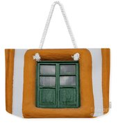 Framed Window Weekender Tote Bag