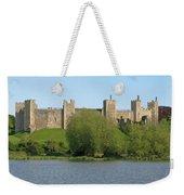 Framlingham Castle Weekender Tote Bag