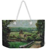 France, 1993 Weekender Tote Bag