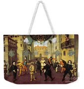 France: Comedy, 1670 Weekender Tote Bag