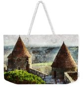 France - Id 16235-220257-3312 Weekender Tote Bag