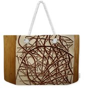 Frances - Tile Weekender Tote Bag