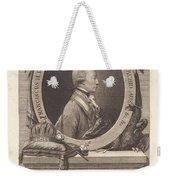 Francis II, Holy Roman Emperor Weekender Tote Bag
